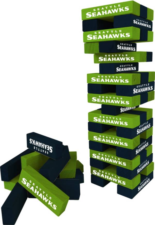 Wild Sports Seattle Seahawks Table Top Stackers product image