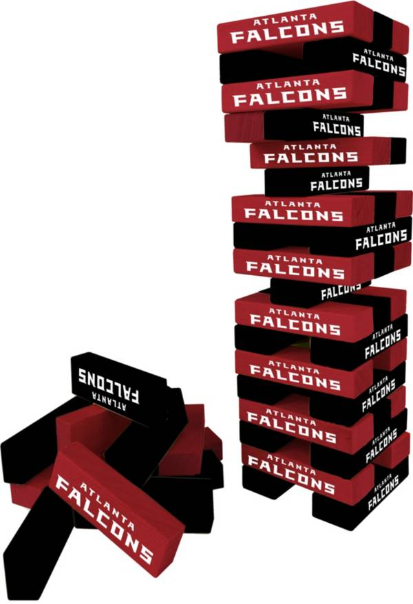 Wild Sports Atlanta Falcons Table Top Stackers product image