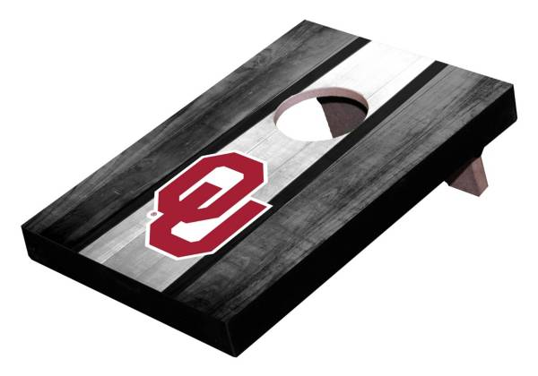 Wild Sports Oklahoma Sooners NCAA Mini Table Top Toss product image