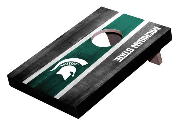 Wild Sports Michigan State Spartans NCAA Mini Table Top Toss product image