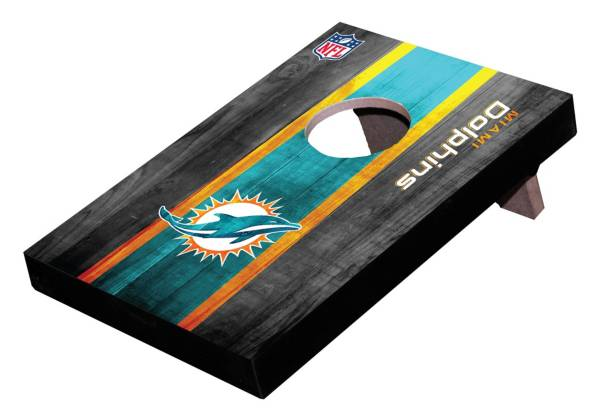 Wild Sports Miami Dolphins Mini Table Top Toss product image