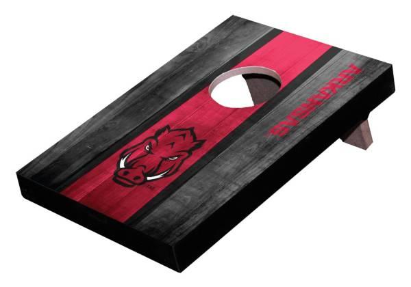 Wild Sports Arkansas Razorbacks NCAA Mini Table Top Toss product image