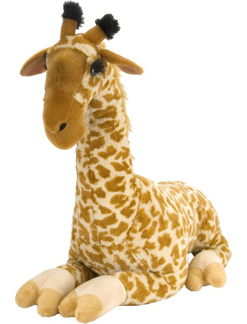 Wild Republic Baby Giraffe Stuffed Animal Dick S Sporting Goods