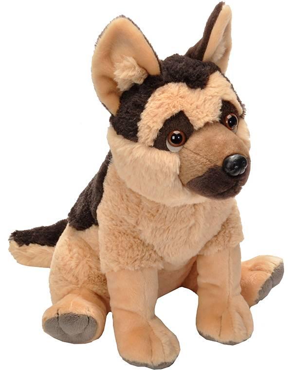 Wild Republic German Shepherd Stuffed Animal product image