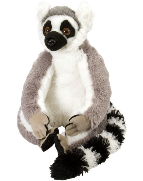 994a376ac3 Wild Republic Ring Tailed Lemur Stuffed Animal. noImageFound. 1