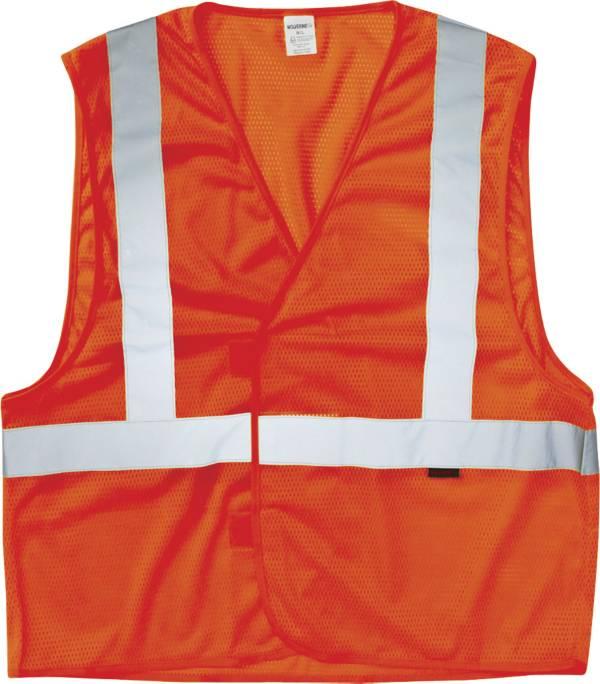Wolverine Adult Roadside Reflective Vest product image