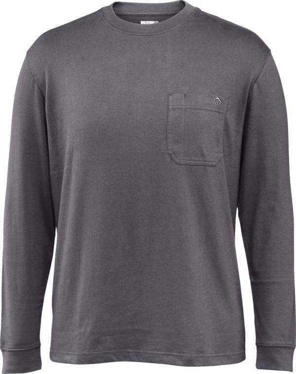 Wolverine Men's Knox Long Sleeve Shirt product image