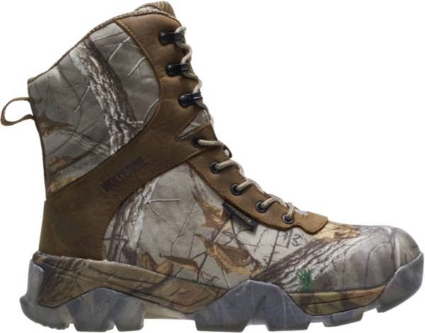 Wolverine Men's Archer 2 EPX Realtree EDGE 8'' 400g Waterproof Hunting Boots product image