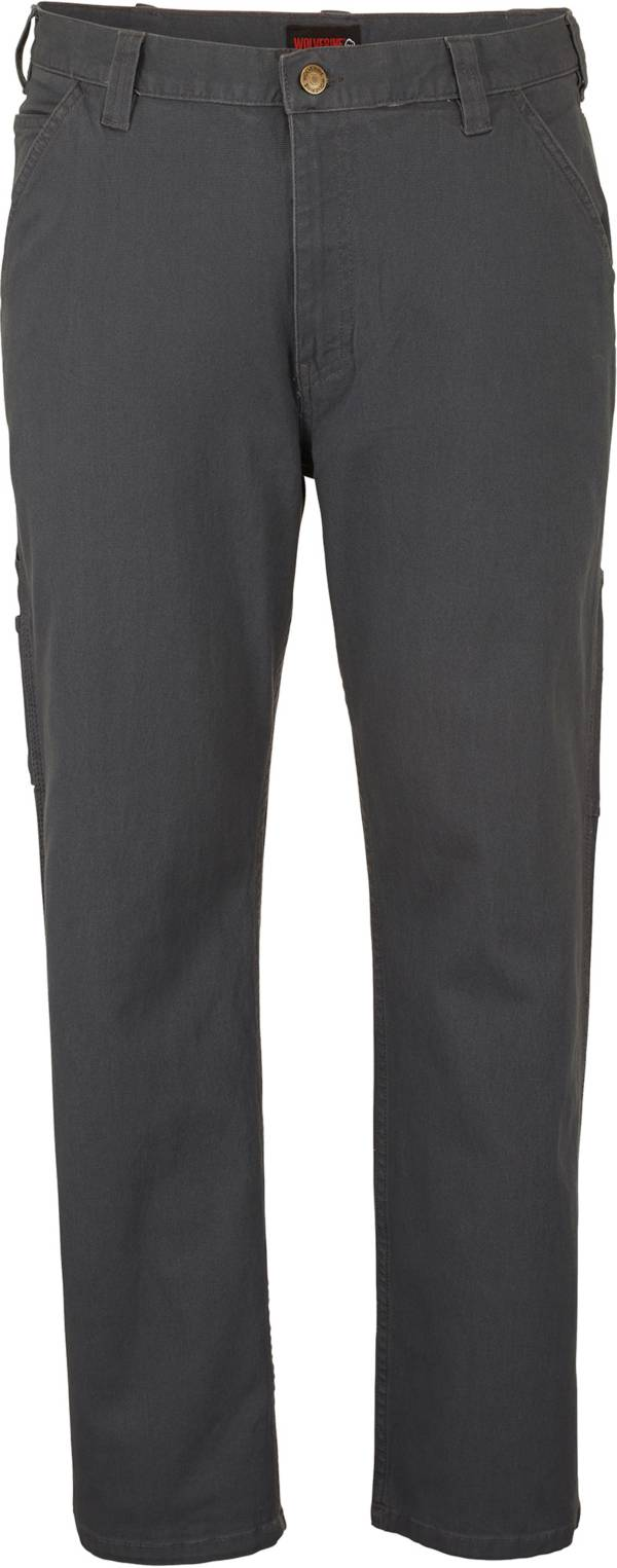 Wolverine Men's Steelhead Stretch Pants (Regular and Big & Tall) product image