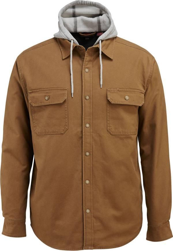 Wolverine Men's Overman Shirt Jacket (Regular and Big & Tall) product image