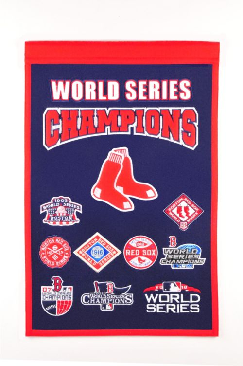 3348b7ec3 Winning Streak Sports 2018 World Series Champions Boston Red Sox ...