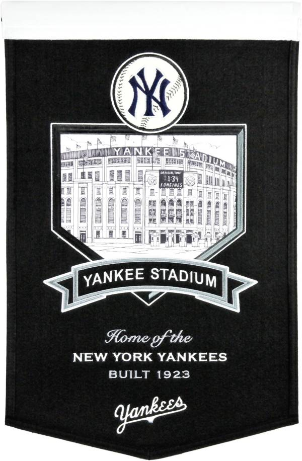 Winning Streak Sports New York Yankees Stadium Banner product image