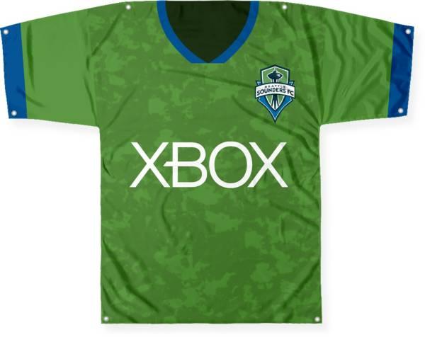 Winning Streak Sports Seattle Sounders Bigtime Jersey Banner product image
