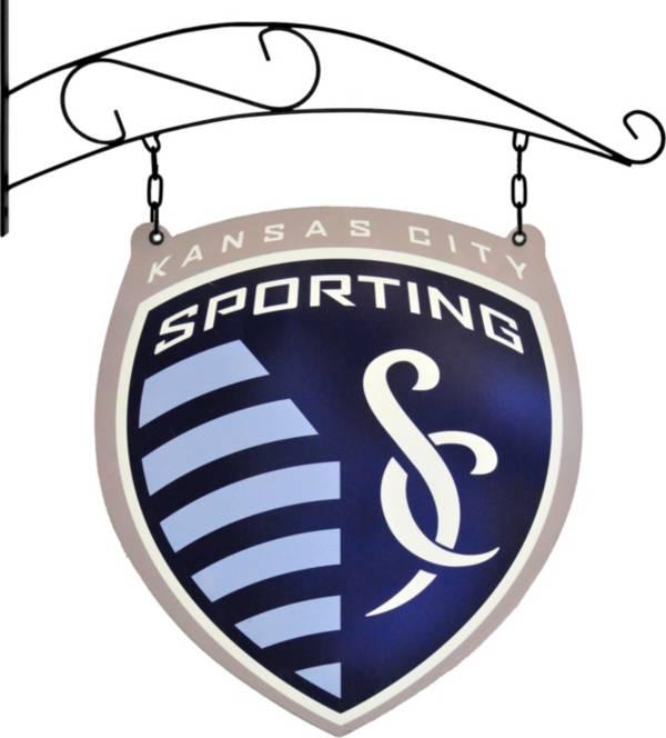 Winning Streak Sports Sporting Kansas City Tavern Sign product image