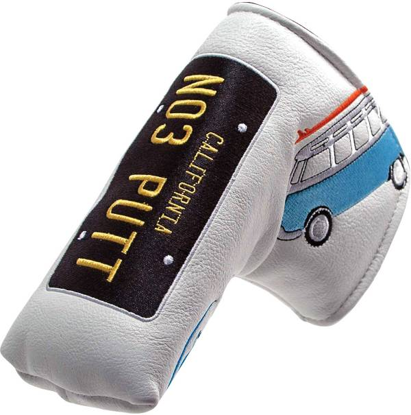 CMC Design Route 66 Blade Putter Headcover product image