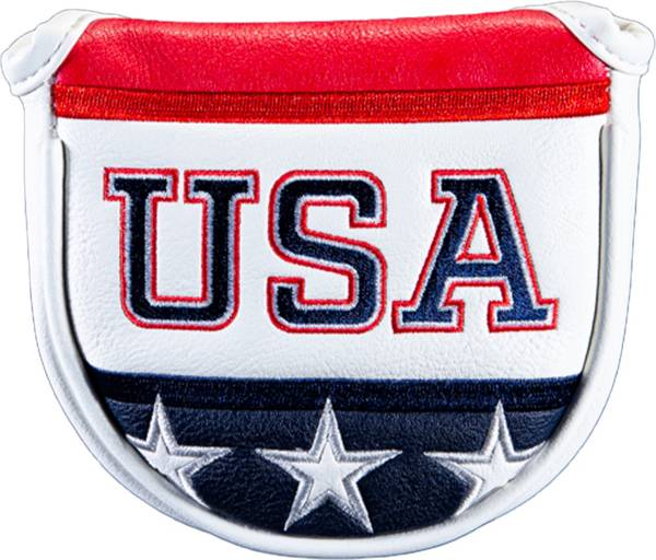 CMC Design USA Mallet Putter Headcover product image