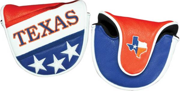 CMC Design Texas Mallet Putter Headcover product image
