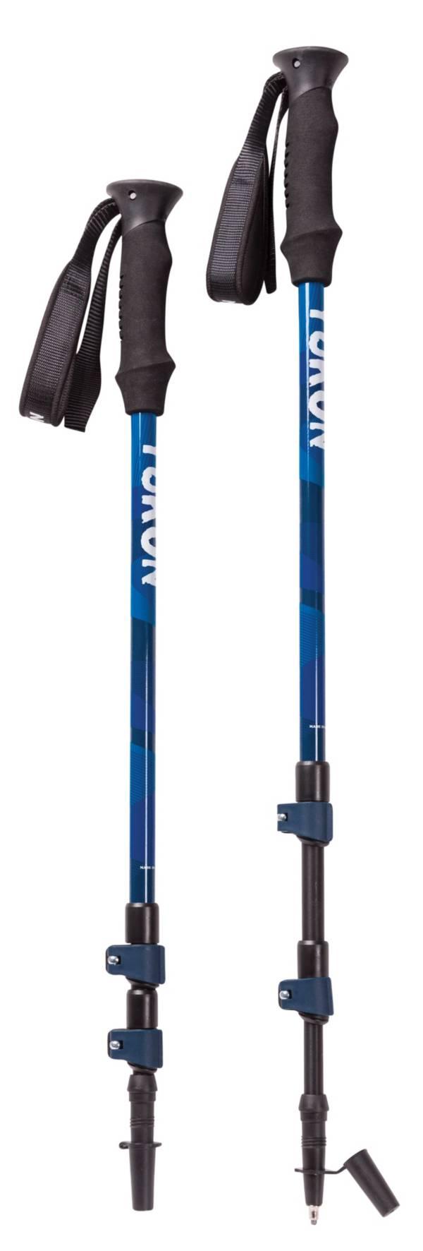 Yukon Charlie's Adult Advanced Adjustable Trekking Poles product image