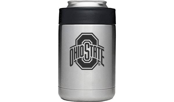 YETI Ohio State Buckeyes Rambler Colster product image