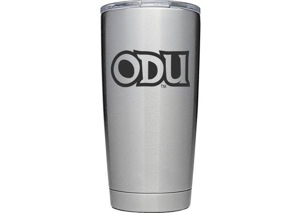 YETI Old Dominion Monarchs 20 oz. Rambler Tumbler with MagSlider Lid product image