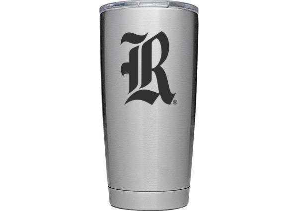 YETI Rice Owls 20 oz. Rambler Tumbler with MagSlider Lid product image
