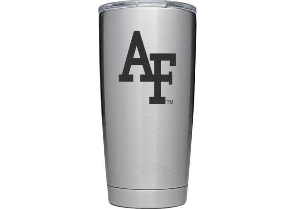 YETI Air Force Falcons 20 oz. Rambler Tumbler with MagSlider Lid product image