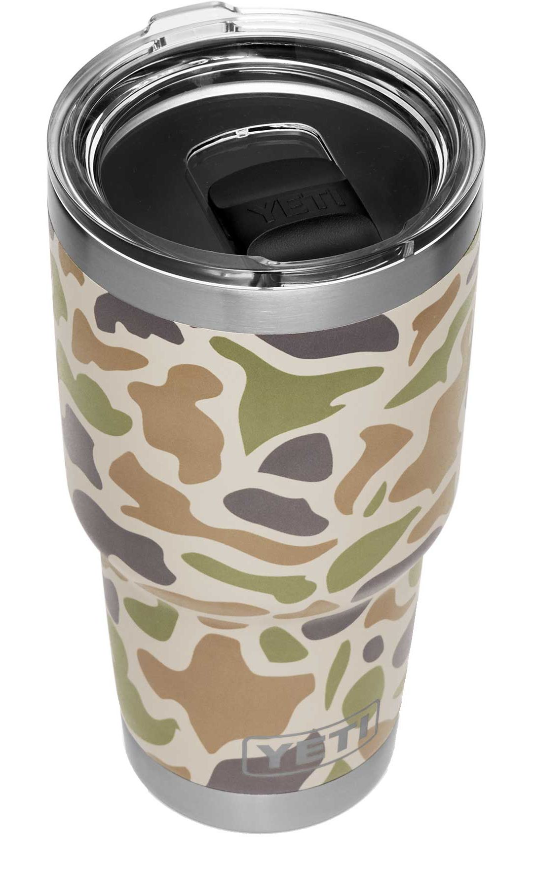 f9128754e21 YETI Camo 30 oz. Rambler Tumbler with MagSlider Lid. noImageFound. Previous