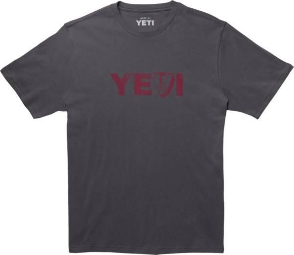 YETI Men's Steak's On Short Sleeve T-Shirt product image