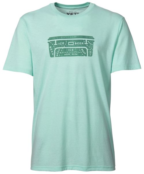 821a3319 YETI Men's Cooler Cuts Short Sleeve T-Shirt | DICK'S Sporting Goods