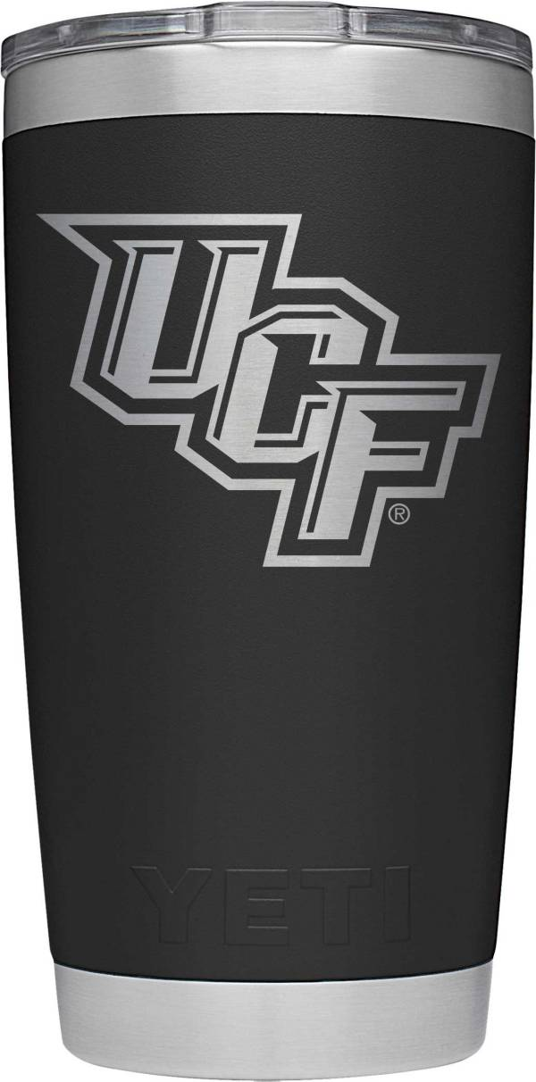 YETI UCF Knights 20 oz. Rambler Tumbler with MagSlider Lid product image