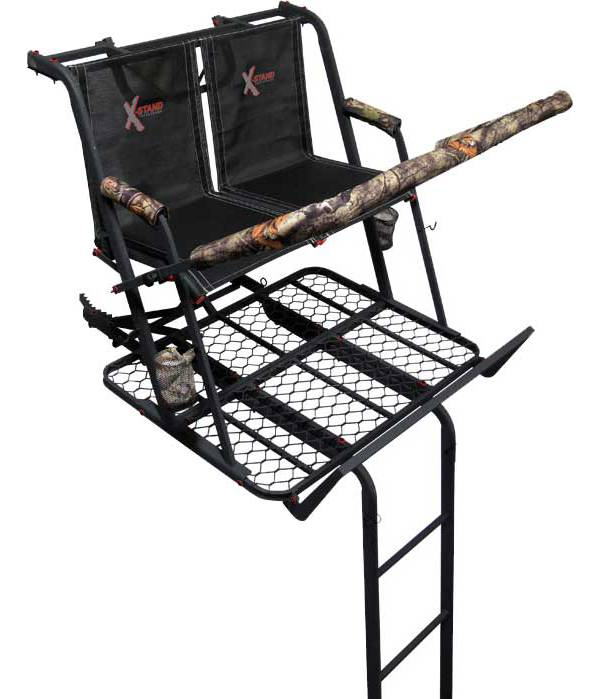X-Stand Jayhawk 20' 2-Person Ladder Stand product image