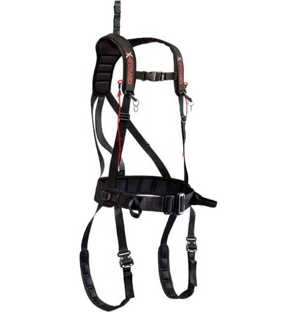 X-Stand Treetands X-Factor Safety Harness product image