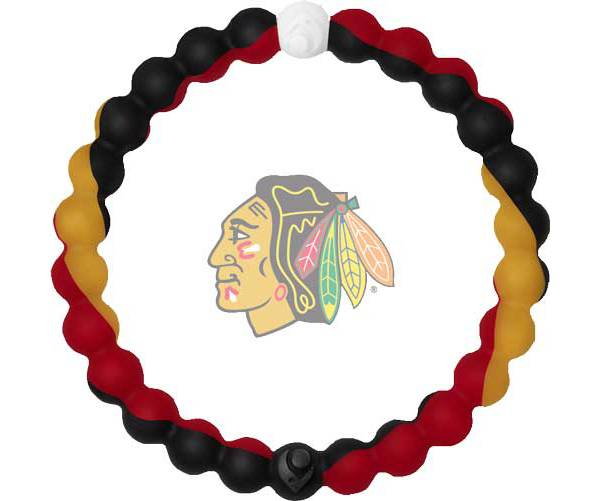 Lokai Chicago Blackhawks Bracelet product image