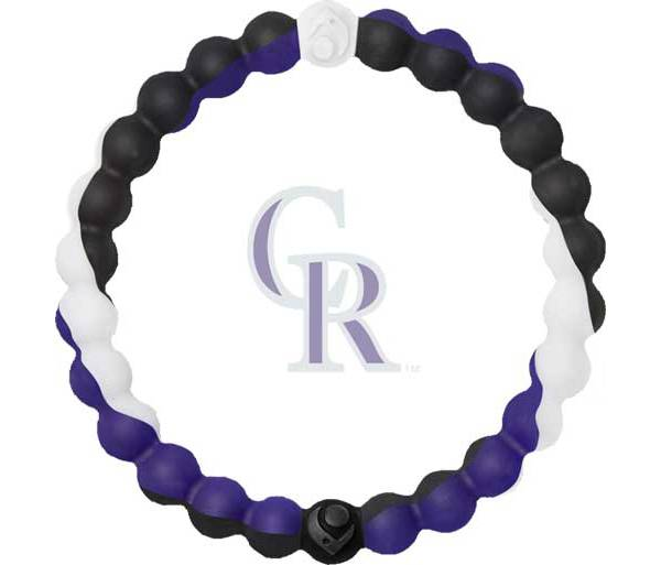 Lokai Colorado Rockies Bracelet product image
