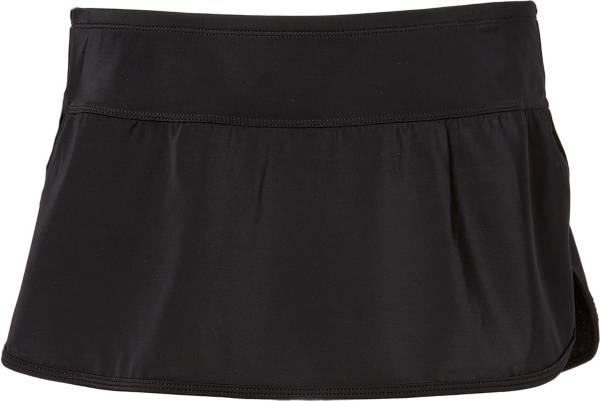 Aqua Tech Women's Solid Swim Skirt product image