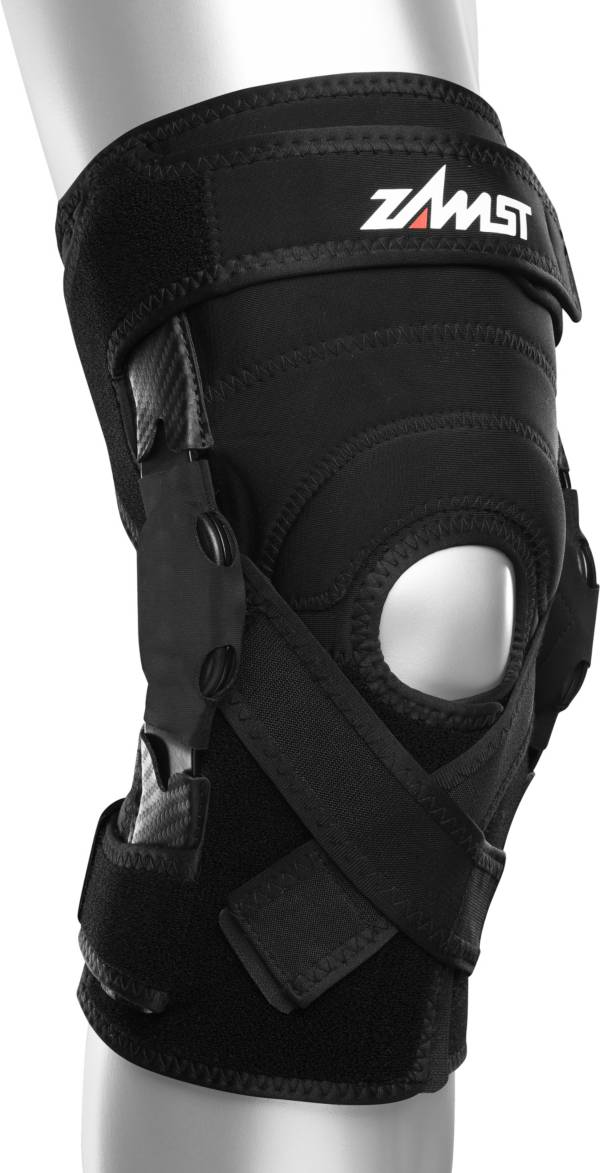 Zamst ZK-X Hinged Knee Support Brace product image