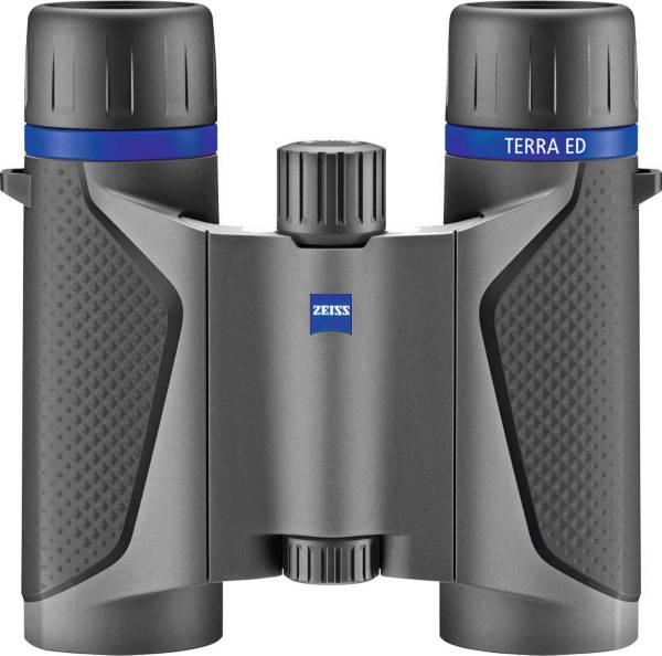 Zeiss Terra ED Pocket 8x25 Binoculars product image