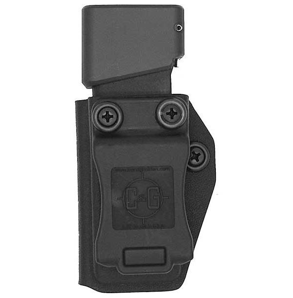 C&G Holsters IWB/OWB Single Magazine Holster product image