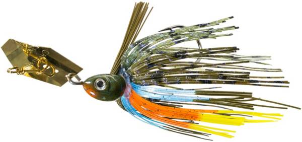 Z-Man Project Z Chatterbait Weedless Bladed Swim Jig product image