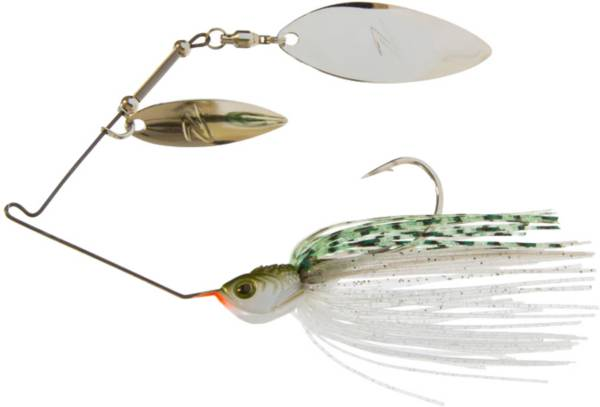 Z-Man SlingBladeZ Double Willow Spinnerbait product image