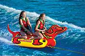WOW Weiner Dog 2-Person Towable Tube product image