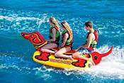 WOW Weiner Dog 3-Person Towable Tube product image
