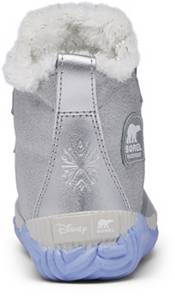 Disney x SOREL Kids' Flurry Frozen 2 Out N' About Insulated Waterproof Winter Boots product image