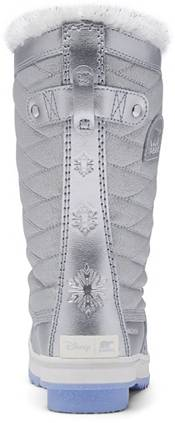 Disney x SOREL Kids' Flurry Frozen 2 Tofino Insulated Waterproof Winter Boots product image