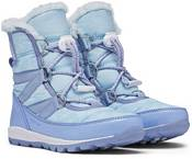 Disney x SOREL Kids' Flurry Frozen 2 Whitney Insulated Waterproof Winter Boots product image