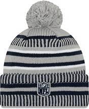 New Era Men's Dallas Cowboys Sideline Home Sport Pom Knit product image