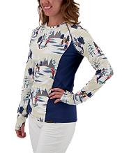 Obermeyer Women's Discover Baselayer Crew product image