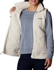 Columbia Women's Winter Pass Sherpa Vest Jacket product image