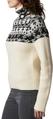 Columbia Women's Pine Street Jacquard Pullover Sweater product image