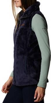 Columbia Women's Fire Side Sherpa Vest Jacket product image